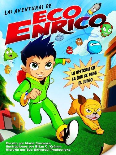 Las Aventuras de Eco Enrico