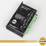 ACT Motor GmbH 1 Stck Brushless DC Motor Driver/Treiber BLDC-8015A-8,12-36VDC 2.0A Treiber für Nema34 BLDC-Motoren/to match Nema34, mit Rechnung/with Invoice