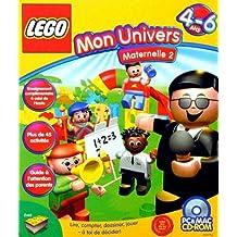 Mon univers Lego
