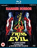Twins of Evil [Blu-ray]