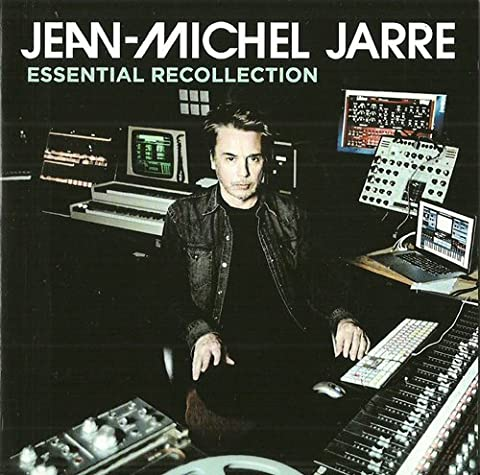 New Mastering From The Original Analog Tapes (CD Album Jean-Michel