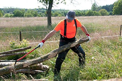 Oregon 536319 Aluminium Log Lifting Pick