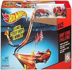 Mattel Hot Wheels Race Rally Assortment, Multi Color