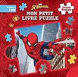 SPIDERMAN - Mes Premiers Puzzles 9 pièces