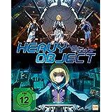 Heavy Object Vol.1 - Episode 01-06