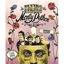 Le Flying Circus des Monty Python : Trésors cachés