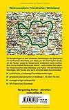 Weinwandern Fränkisches Weinland: mit Taubertal - 50 Touren - Mit GPS-Tracks (Rother Wanderbuch) - Gerhard Heimler