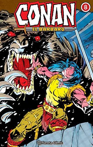 Conan El bárbaro (integra