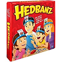 Bizak – hedbandz: Guess What Am I?
