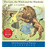 The Lion, the Witch and the Wardrobe CD: 02 (Chronicles of Narnia)