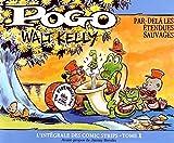 Pogo - Intégrale 1: 1949-1950