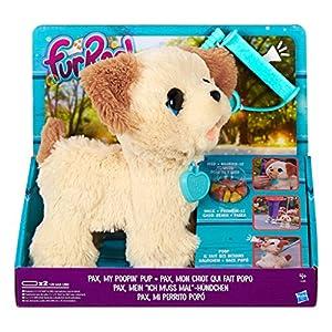 "Hasbro FurReal Friends C2178EU4 - Pax, mein ""ich-muss-mal-Hündchen"" elektronisches Haustier"