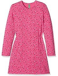 Benetton Dress, Robe Fille