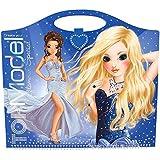 Top Model - Carnet de Design - Glamour Special