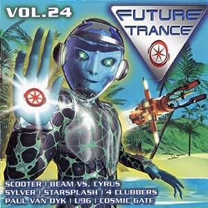 Future Trance Vol.24