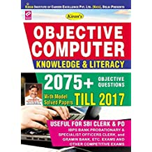 Objective Computer Knowledge & Literacy 2075+ Objective Question