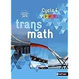 Transmath Cycle 4, 5e, 4e, 3e