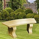 banc pierre jardin jardin. Black Bedroom Furniture Sets. Home Design Ideas