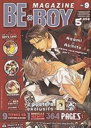 Be x Boy, N° 9, Novembre 2010 :