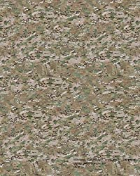 Notebook, Camouflaged, Lined, 8