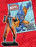 Marvel Figurine Collection #176 Tigershark