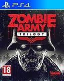 Zombie Army Trilogy (Playstation 4) [UK IMPORT]