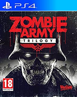 Zombie Army Trilogy (PS4) (B00SDCEHYM)   Amazon Products