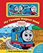 My Thomas Magnet Book