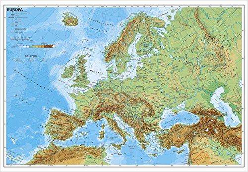 Preisvergleich Produktbild Europa physisch
