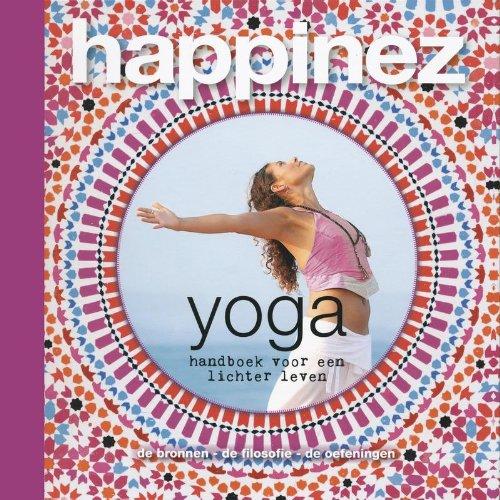 Yoga: handboek voor een lichter leven (Happinez)