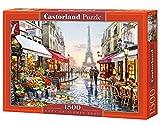 Castorland Puzzle 1500 pièces - Fleuriste
