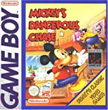 Mickey's Dangerous Chase -