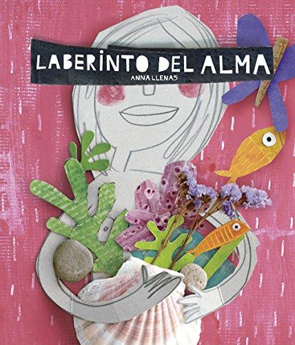 Laberinto del alma (Crossbooks) por Anna Llenas
