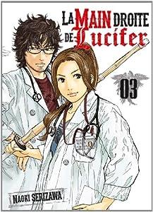 La main droite de Lucifer Edition simple Tome 3