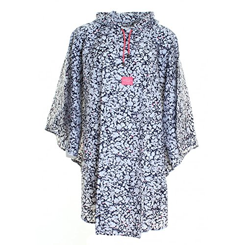 Joules Poncho Showerproof Mesdames Poncho (w) Joules