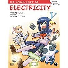 The Manga Guide to Electricity (Manga Guide To...) (English Edition)