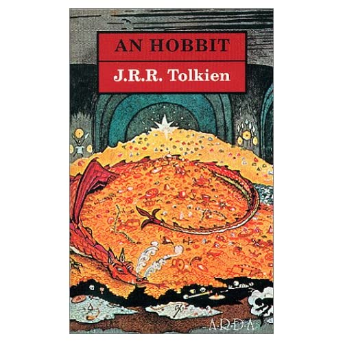 An Hobbit (en breton)