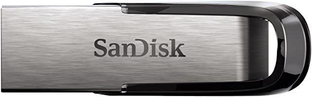 SanDisk Ultra Flair - Memoria Flash USB 3.0 de 64 GB
