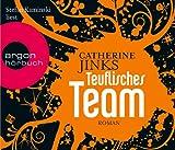 Teuflisches Team (6 CDs) - Catherine Jinks