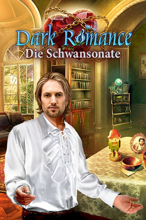 Dark Romance: Die Schwansonate [PC Download]