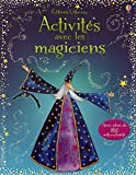 Image de Activités avec les magiciens