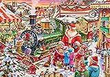 Sankt Zug Adventskalender