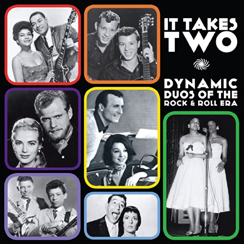It Takes Two: Dynamic Duos of ...