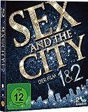 Sex and the City 1 & 2 (inkl. 4er Fan-Postkartenset) [DVD]