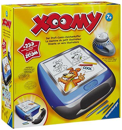 Xoomy Maxi Zeichentisch