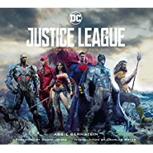Justice League. The Art Of The Film