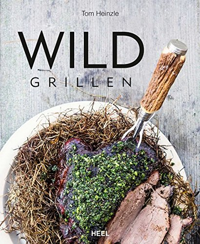 Wild grillen thumbnail