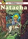 Natacha, tome 23 : Sur les traces de l'épervier bleu par Sirius