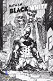 Batman. Black & white: 4