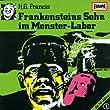 01/Frankensteins Sohn im Monsterlabor